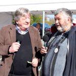 Interview de M. Georges BALDUYCK, Président du Club Amicale des Anciennes Automobiles Audomaroises (C4A)