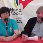 Interview de Madame Suzanne GUMINSKI, Présidente du CDH62