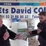Interview de Monsieur Gauthier CLAUSSE Rédacteur en chef journal horizons Nord Pas de Calais