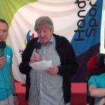 Interview de Monsieur Thierry DESCAMPS et de Monsieur Antonio GUEMMAZ