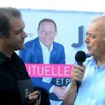 Interview Freddy BELLET – Finale du Just' Golf Tour 2016 – Golf de Mormal