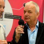 Interview Freddy WACHEUX – Salon Créer – Lille Grand Palais