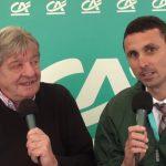 Interview Monsieur Fabrice PAYEN Directeur des financements à l'agriculture Crédit Agricole Nord de France