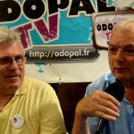 Interview Serge DECAILLON – Forum des Associations Béthunoises