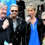 Kety LUCY et l'association Salut Les Copains 62 – Saint-Etienne-au-Mont – le 15 Mai 2016