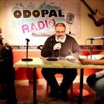 Pascal OLIVIER, Alex ROUX et le Concert pour AUDRIC