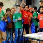 Remise des récompenses de la Journée Olympique – Saint-Omer – le 20 Juin 2016