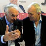 Interview André FLAJOLET – Journée des Maires et des Présidents du 62