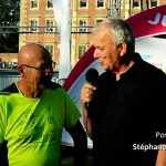 Interview Bernard DURIEUX – 33ème édition de la Course des Terrils
