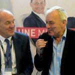 Interview Daniel FASQUELLE – Journée des Maires et des Présidents du 62