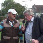 Interview de Monsieur Dominique LECLERC Président d'Artois Dog Passion