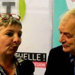Interview Marie-Claude LERMYTTE – Congrès des Maires du Nord – Douai Gayant Expo