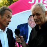 Interview Philippe MIXE – 33ème édition de la Course des Terrils – Raismes