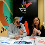 Interview Hélène LE ROUGE – Soirée des Champions – Angres
