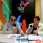 Interview Odette DURIEZ- Soirée des Champions – Angres