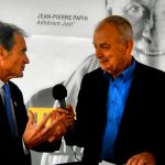 Interview Philippe MIXE – Inauguration Siège Mutuelle Just – Valenciennes
