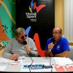 Interview Philippe SAVAGE – Soirée des Champions – Angres
