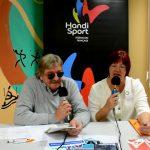 Interview Suzanne GUMINSKI – Soirée des Champions – Angres