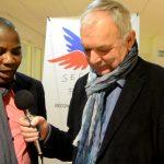 Interview de Monsieur Brice MANKOU Conseiller Municipal de la ville de Lens
