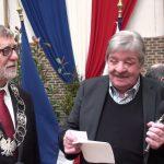 Interview de Monsieur DZIENDZIEL Franciszek Maire de Pawlowice POLOGNE