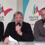 Interview de Monsieur GUMINSKI et de Monsieur MORCHOISNE CDH62