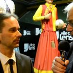 Interview de Monsieur Sylvain ROBERT- Cérémonie des voeux à la population