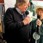 Interview de Joele DELAHAYE, sur le Stand de la Confrérie des Poireaux de Verquin,