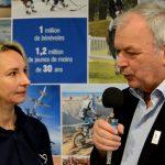 Interview de Madame Florence BARISEAU Vice-Présidente du Conseil Régional des Hauts de France
