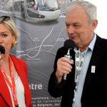 Interview de Madame Sophie BRICOUT GRANATO Conseillère Régionale Hauts de France
