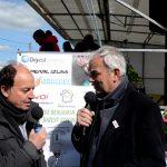 Interview de Monsieur Arnaud MARIE Adjoint politiques sportives, équipements sportifs