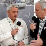 Interview de Monsieur Dominique SERRANO Président du Grand Prix cycliste de Denain