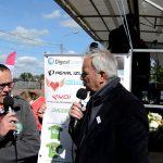 Interview de Monsieur Jean Jacques MORIEUX Président de l'association Les cyclistes du cœur