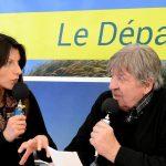 ITW Marion HARMEL – 31ème R.I.C.V. – Berck-sur-Mer – 06 Avril 2017