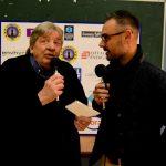 Interview de  Monsieur ANZALLO – 22ème Journée Championnat France Futsal D1 – Béthune – 06/05/2017
