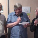 Interview de Monsieur Michel JONCQUEL Membre de L'ECTI et Parrain de la Mission Locale de Saint-Omer