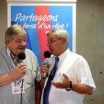 Interview de Monsieur Bruno PIECKOWIAK Président CDOS62