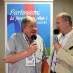 Interview de Monsieur Jean COSLEOU Président du CDOS59