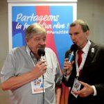 Interview de Monsieur Ludovic LOQUET Vice-Président du Conseil Départemental du Pas de Calais