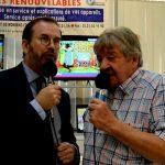 ITW Benoit POTTERIE – Village en Fête – Norrent-Fontes – 14/10/2017