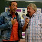 ITW David STAROSSE d'A.E.T.P. – 3ème Journée Futsal Division 1 – Béthune – 30/09/2017