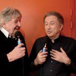 ITW Michel DRUCKER – Spectacle Avec Vous – Aire-Sur-La-Lys – 28/10/2017