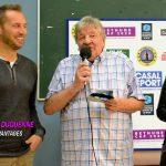 ITW Sandrine et Geoffrey de TV AVANTAGES – 3ème Journée Futsal Division 1 – Béthune – 30/09/2017