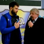 ITW Thomas MAGNIEN du Bethune Futsal – Championnat Futsal Division 1 – Béthune – 18/11/2017