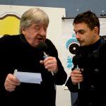ITW Yannick MILCZAREK – 12ème Journée Futsal Division 1 – Béthune – 02/12/2017
