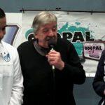 ITW Djamel HAROUN – 16ème Journée Futsal D1 – Bethune – 13/01/2018