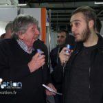 ITW Jérémy VERSEL, Jean POZNIAK & Bernard ALEXANDRE – Remise des Diplomes I-MG Formation – Artois Plastiques – 18/01/2018