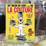 ITW Jacques MESSIANT – 38ème Salon du Livre et de la BD – La Couture – 18/02/2018