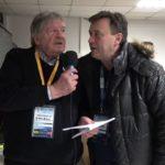 ITW Dominique GUILBERT – 19ème Journée Futsal D1 – Bethune vs Toulon – Lens – 24/02/2018