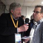 ITW Gérard DEBONNE – 19ème Journée Futsal D1 – Bethune vs Toulon – Lens – 24/02/2018