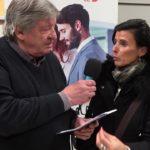 ITW Isabelle NARBONI – 21ème Journée Futsal D1 – Lens – 17/03/2018